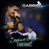 Malícia de Mulher (Ao Vivo) de Cantor Gabriel