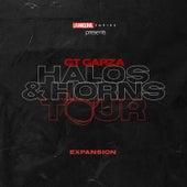 Halos & Horns Tour: Expansion von Gt Garza