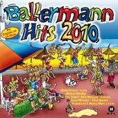 Ballermann Hits 2010 von Various Artists