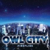 Fireflies by Owl City