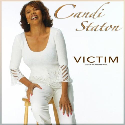Victim by Candi Staton