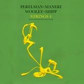 Strings 4 by Ivo Perelman