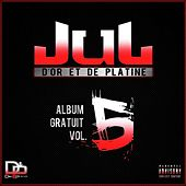 Numéro ten de JUL