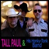Tall Paul & His Honky-Tonk Band von Tall Paul
