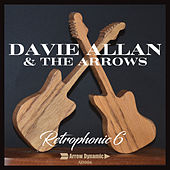 Retrophonic 6 di Davie Allan & the Arrows