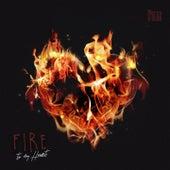 Fire to My Heart de Marco