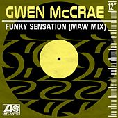 Funky Sensation (MAW Mix) de Gwen McCrae