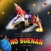 No Suenan (Remix) de El Alfa