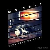 Сунь меня на радио de MC Zali
