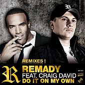 Do It on My Own (Remixes) de Remady