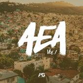Aea Vol.1 de Various Artists