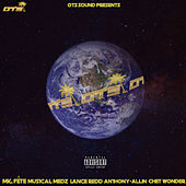 Ots 2 the World by Various Artists