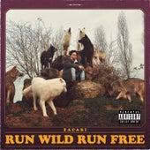 Run Wild Run Free de Zacari