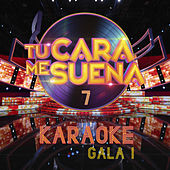 Tu Cara Me Suena Karaoke (Temporada 7) (Vol. 1) de Ten Poductions