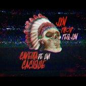 Caveira de um Cacique by PeqJxn