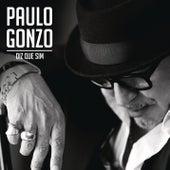 Diz que Sim von Paulo Gonzo