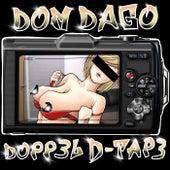 Doppel D Tape by Dom Dago