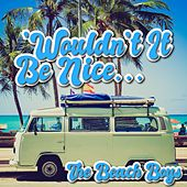 Wouldn'T It Be Nice... de The Beach Boys