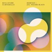 Curveballs (Remixes) de Riva Starr