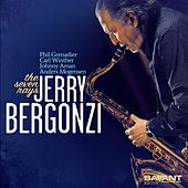 4th Ray: Harmony by Jerry Bergonzi