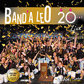 20 Ans, Le Live by Band'a Leo