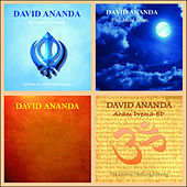 The Essential Mantras Albums by David Ananda
