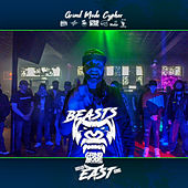 Grind Mode Cypher Beasts from the East, Vol. 14 de Lingo