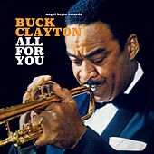All for You (Live in Europe) by Buck Clayton