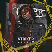 Striker #2 de Cécé