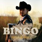 Bingo by Chapito Uriarte
