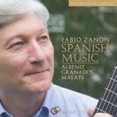 Fabio Zanon - Spanish Music by Fabio Zanon