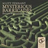 Mysterious Barricades de Scott Tennant