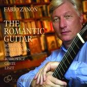 The Romantic Guitar by Fabio Zanon