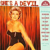 She's A Devil by Various Artists