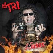 45 Anos by El Tri