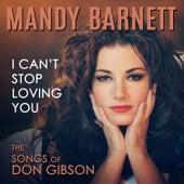 I Can't Stop Loving You de Mandy Barnett