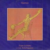 Hechizo de Frank Quintero