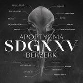 Sdgxxv by Apoptygma Berzerk