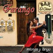 Milonga y Tango by Farango