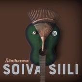 Ääniharava by Soiva Siili