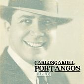 Carlos Gardel Por Tangos, Vol. 1 de Carlos Gardel