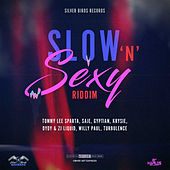 Slow n Sexy Riddim by Various Artists
