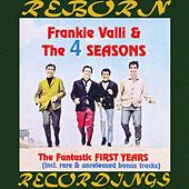The Fantastic First Years (HD Remastered) van Frankie Valli