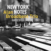 New York Notes de Alan Broadbent