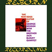 The New Boss Guitar of George Benson (HD Remastered) by George Benson