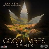 Good Vibes (Remix) von Jah Hem