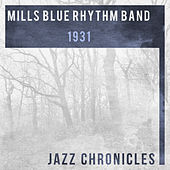 Mills Blue Rhythm Band: 1931 (Live) by Various Artists