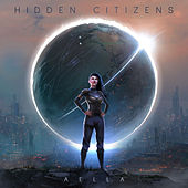 Aella de Hidden Citizens