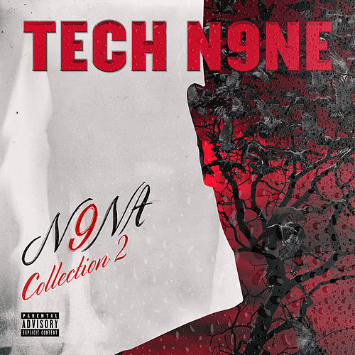N9NA Collection 2 by Tech N9ne