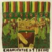 Cheeba Gold by Emancipator